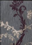 Trussardi Wall Decor 2 Wallpaper Z5519 By Zambaiti Parati For Colemans